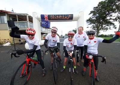 Tour of New Zealand North Island Day 7 07.04.2017 011